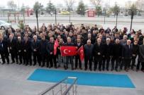 İMAM HATİP OKULLARI - Milli Eğitim Müdürlüğü Personeli Şehitler İçin Hatim İndirdi