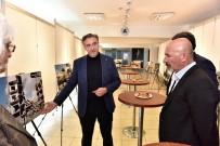 DEPREM RİSKİ - Muratpaşa'da Deprem Haftası Etkinlikleri