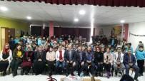 ÇİZGİ FİLM - Muş'ta 'Afete Hazır Okul' Eğitimi