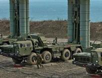 ATINA - NATO'dan, Türkiye'nin alacağı S-400'lere ilişkin açıklama