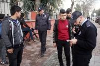 OKUL SERVİSİ - Okul Kapısında Bekleyene 259 Lira Para Cezası