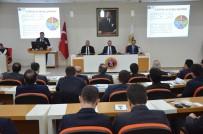 ÇİMENTO FABRİKASI - Ordu 'Sıfır Atık Projesi'