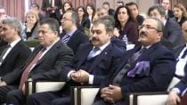 ORMAN GENEL MÜDÜRLÜĞÜ - Orman Ve Su İşleri Bakanı Eroğlu Açıklaması