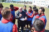 UMUTSUZLUK - Ortaca Belediyespor, Salih Aybey Yönetiminde İlk Maçına Çıkıyor