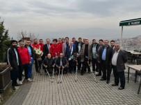 MİLLİ FUTBOL TAKIMI - Osman Çakmak Açıklaması 'Hainlerin Üzerine Gideceğiz'