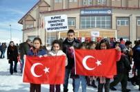 Ovacıklı Çocuklar Açıklaması 'Dualarımız Afrin'e Sevgimiz Başkomutana'