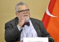 CELAL ŞENGÖR - Profesör Celal Şengör'den Kanuni Sultan Süleyman'a ağır hakaret