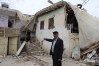 ZORUNLU DEPREM SİGORTASI - Samsat Depreminin Üzerinden Bir Yıl Geçti