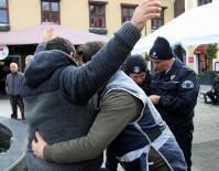 SİVİL POLİS - Samsun'da Huzur 10 Operasyonu
