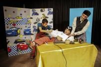 ŞEHİTLER GÜNÜ - Sincan'da Kültür Sanat Faaliyetleri Hız Kesmiyor