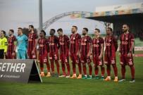 KENDİ KALESİNE - Spor Toto 1. Lig Açıklaması Akın Çorap Giresunspor Açıklaması 4 - Gazişehir Gaziantep Açıklaması 1