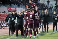 AHMET DOĞAN - Spor Toto 1. Lig Açıklaması TY Elazığspor Açıklaması 3 - Ümraniyespor Açıklaması 0