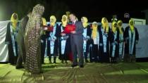 MEZUNIYET - Sudan TMV Okulları İlk Mezunlarını Verdi