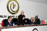 YAŞAR KARAYEL - TBMM 28 Şubat Meclis Araştırma Komisyonu Başkanı Yaşar Karayel Açıklaması