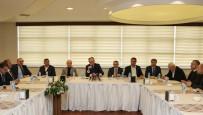 PANCAR EKİCİLERİ KOOPERATİFİ - Turhal Şeker Fabrikası'na Tokatlılar Talip Oldu