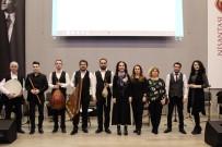 TÜRK MÜZİĞİ - Türk müziği tarihini gençlere tanıtan proje