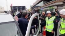 TAKSIM MEYDANı - 'Türkiye Güven Huzur-10' Uygulaması