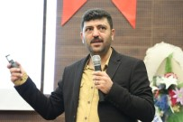 ASLAN DEĞİRMENCİ - UMED Başkanı Değirmenci Açıklaması 'Türkiye, ABD Ve PYD'nin Oyununu Bozdu'
