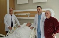 SAFRA KESESİ AMELİYATI - Uygulanan 'Girişimsel Radyoloji' Hastalara Avantaj Sağlıyor