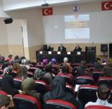 VALİDE SULTAN - Vefatının 100. Yılında II. Abdülhamid Han Anlatıldı