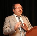 KÜRESELLEŞME - YÖK Denetleme Kurulu Üyesi Prof. Dr. Aslan Açıklaması 'Üniversiteler Fildişi Kulelerde Oturarak Topluma Hizmet Edemez'