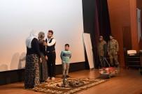 MUSTAFA TALHA GÖNÜLLÜ - 18 Mart Çanakkale Şehitleri Anıldı