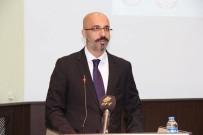 SAĞLIĞI MERKEZİ - 2018 Yılı Erzincan'da Sağlıkta Yatırım Yılı Olacak