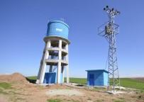DOĞANKÖY - 9 Kırsal Mahallenin İçme Suyu Sorunu Çözüldü
