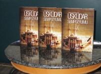 SOSYAL BELEDİYECİLİK - '9'Uncu Üsküdar Sempozyumu' Kitabının Tanıtımı Gerçekleştirildi