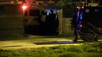 POLİS MERKEZİ - Adana'da Polise Ateş Eden Şüpheli Yakalandı