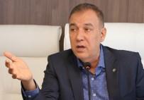 YALAN HABER - Adana Demirspor'un Borcu 29 Milyon 653 Bin Lira