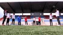 DÜNYA ŞAMPİYONU - Ağrılı Atletler Krosa Damga Vuruyor