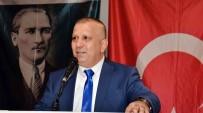 MARKET - Ahmet Boztaş'tan Miting Gibi Seçim Ofisi Açılışı