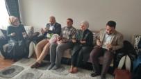 AK Partililer Asırlık Çınarları Unutmadı