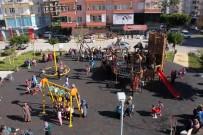 MAHMUTLAR - Alanya Mahmutlara 2 Çocuk Parkı