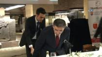 CEVIZLI - Ankara'da Dünyanın En Büyük Baklavası Yapılacak