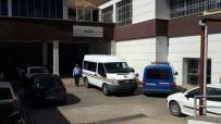 MEMUR - Annesi Tarafından Öldürülen Çocuğun Cenazesi Memleketine Götürüldü