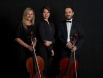 DEVLET OPERA VE BALESI - Antalya'da 'Bahara Merhaba' Konseri