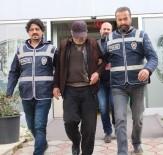 TAKSİ ŞOFÖRÜ - Antalya'daki Taksici Cinayeti 20 Yıl Sonra Aydınlatıldı