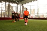 NAİM SÜLEYMANOĞLU - AOSB Futbol Turnuvası'nda 4. Hafta Maçları Tamamlandı