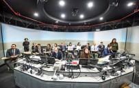 İNOVASYON - Artık 'Milli Simülatör' Kullanılıyor