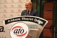YABANCı DIL - ATO Başkanı Baran'dan 'Ucube Dil' Uyarısı