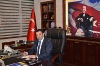ATSO Başkanı Koçaş Açıklaması 'Aksaray'da Şirket Kurmak Artık Çok Kolay'