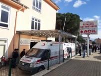 GIDA KONTROL - Aydın'daki Zehirlenmenin Sebebi Bakteri Çıktı