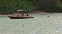 DENİZ POLİSİ - Baraj Gölünde Kaybolan Muhammet Ay'dan 10 Gündür Haber Yok