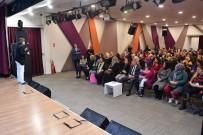 AHMET MISBAH DEMIRCAN - Başkan Demircan'dan Sağlıklı Yaşam Merkezi Müjdesi
