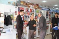Başkan Gülenç Esnafla Bir Araya Geldi