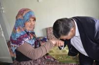 MUSTAFA KOCA - Başkan Mustafa Koca Açıklaması Yaşlılarımızın Dualarını Alabilmek En Büyük Kazanımdır