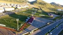 SPOR MERKEZİ - Başkan Sekmen Açıklaması 'Erzurum, EURO 2024'Ün Kamp Merkezi Olmaya Hazır'