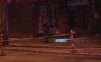 FÜNYE - Başkent'te bomba alarmı